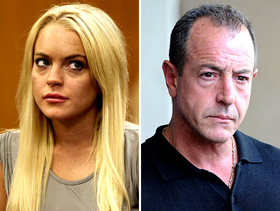 Michael Lohan Writes a Love Song to Lindsay