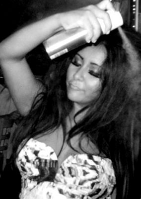 'Jersey Shore' Cast Gets the Terry Richardson Treatment (PHOTOS)