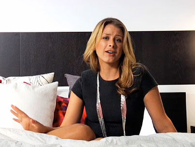 CONTEST: Let Lo Bosworth Help You Spruce Up Your Dorm Room! (VIDEO)