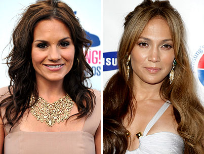 Kara DioGuardi Out, J-Lo Possibly In at 'Idol'