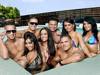 'Jersey Shore' Season 2 Premiere: Thoughts? (VIDEO)