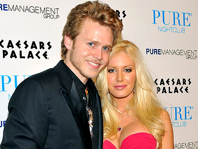 Heidi Montag Officially Files for Divorce