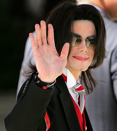 New Michael Jackson Album Scheduled for November Release