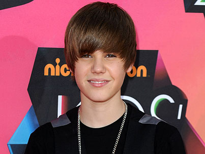 Justin Bieber, 16, to Pen His Own Memoir