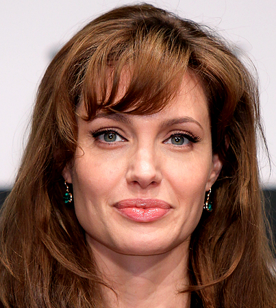 BUZZINGS: Did Angelina Jolie Hire a Hitman for Herself?