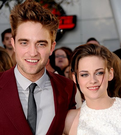 BUZZINGS: Can Robert Pattinson and Kristen Stewart Survive a Three-Month Separation?