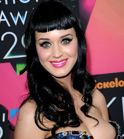Does Katy Perry Have OCD?