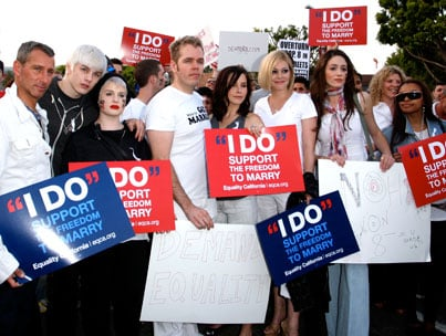 Celebs React on Twitter to Prop 8 Ruling