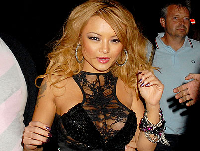 Tila Tequila Claims Ex-Employee Started Sex Tape Rumor