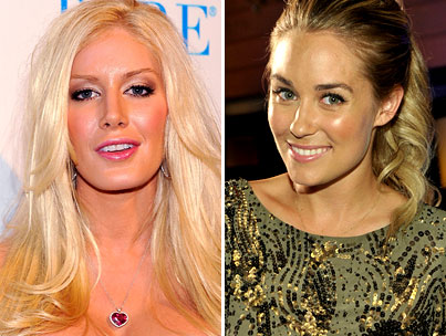 Heidi Montag To Lauren Conrad: I Miss You!-photo