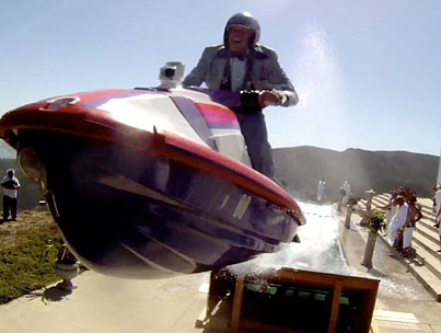 The 'Jackass 3-D' Trailer Is Here! (VIDEO)