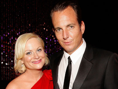 Amy Poehler and Will Arnett Welcome Baby #2