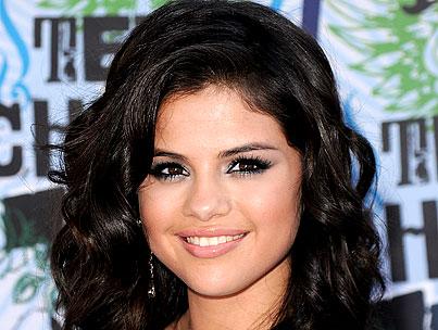 Is Selena Gomez Ready to Break 'Good Girl' Image?