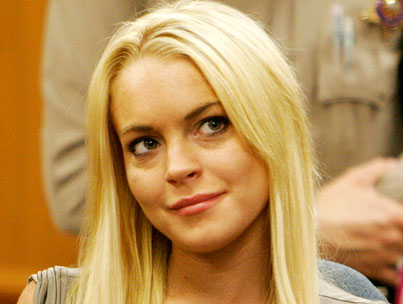 Inmate Says Lindsay Lohan Got Special Treatment