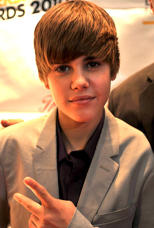 Justin Bieber Will Date You, Famous or Not