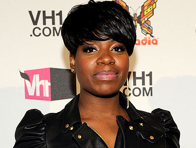 Fantasia Rushed to Hospital for Overdose