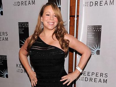 Nick Cannon: Mariah Carey Wants To Be An 'Idol' Judge