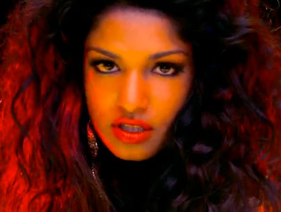 "M.I.A.'s New ""XXXO"" Video: See It Here!"