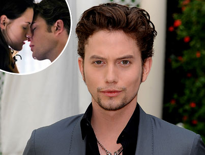 Jackson Rathbone on 'Breaking Dawn': There Will Be Sex