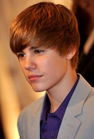 BUZZINGS: Justin Bieber's Bangs Spark Epic Debate