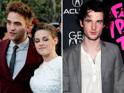 Kristen Stewart Co-Starring With Robert Pattinson's Best Friend