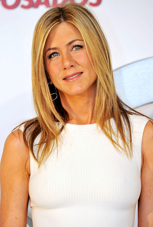 The Jennifer Aniston Baby Watch: A History