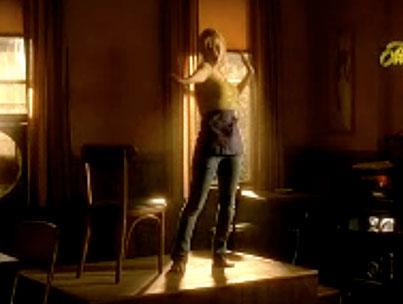 Christina Aguilera Does Etta James Proud in 'Burlesque' Clip (VIDEO)