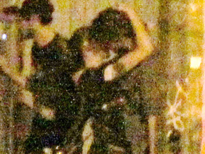 The Internet Reacts to Robsten's Kiss