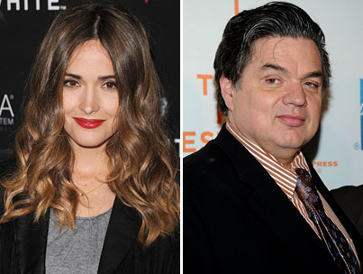 Rose Byrne and Oliver Platt to Join 'X-Men: First Class' Cast