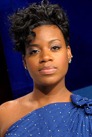 Fantasia Pressing Forward With Appearances