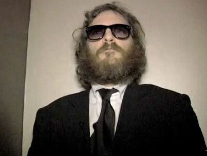 Joaquin Phoenix Looks Sad In 'I'm Still Here' Trailer (VIDEO)