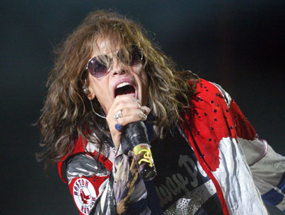 Steven Tyler Confirmed as 'American Idol' Judge