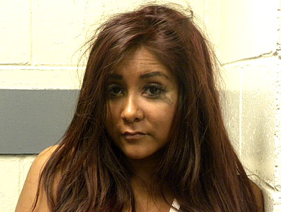 Snooki Pleads Not Guilty to Disorderly Conduct