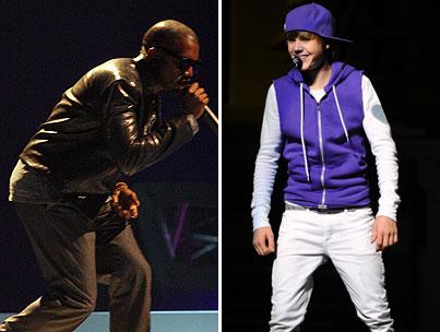 Justin Bieber and Kanye West Collaboration Confirmed