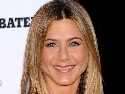 Jennifer Aniston to Strip in New Film?