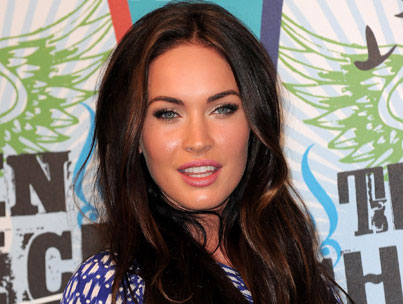 BUZZINGS: Megan Fox Botox Rumors Keep Growing