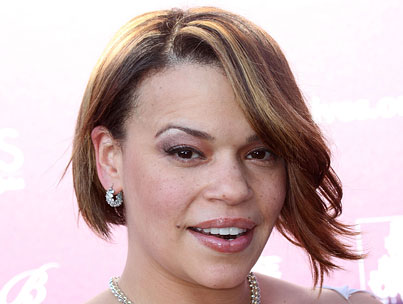 Singer, Biggie Widow Faith Evans Arrested for DUI
