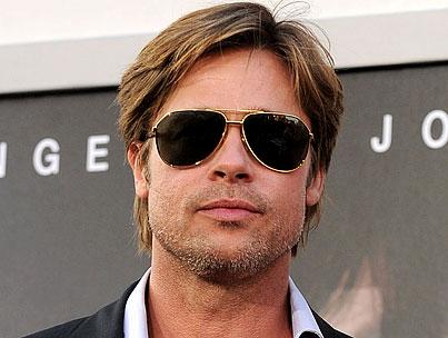 Brad Pitt Considering Death Penalty for BP
