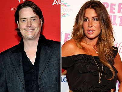 Jeremy London Denies Rachel Uchitel Affair Rumors