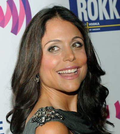 Bethenny Frankel Out of 'Real Housewives'?