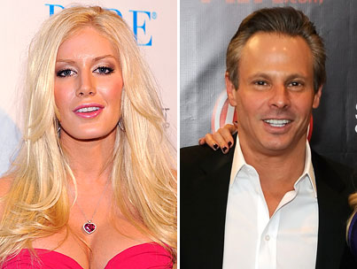 Heidi Montag Is Ready to Make a Sex-Tape Deal With Vivid