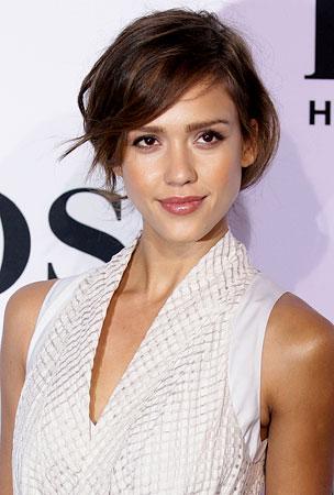 Jessica Alba to Star in 'Spy Kids 4′