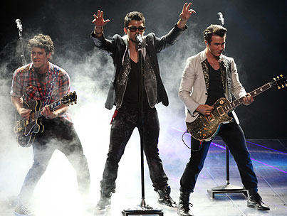 Hey Cleveland: Win Tickets to Rock With (and Meet!) the Jonas Brothers