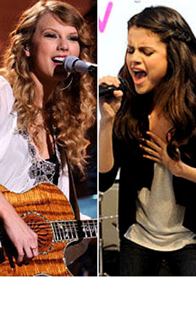 Teen Queen Battle Finale: Selena Gomez vs Taylor Swift