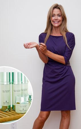 Win Lisa Hoffman's Award Winning Skincare Collection (PHOTOS)