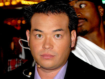 Jon Gosselin Writing a Parenting Book?
