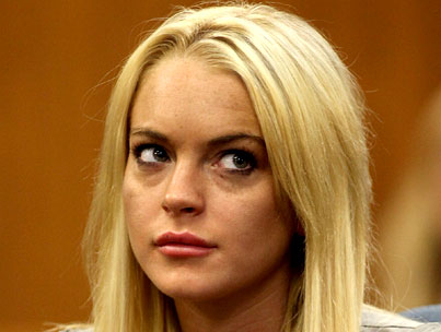 Lindsay Lohan's New Routine: 12-Step Meetings, Drug Tests and Psychotherapy