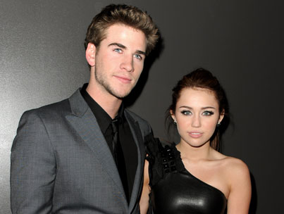 Why Miley and Liam Split