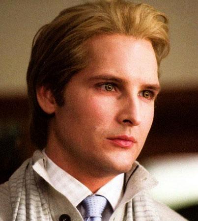 'Twilight's' Carlisle: Worst Vampire EVER?
