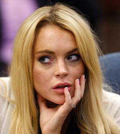 Will 'Machete' Save Lindsay Lohan's Career?
